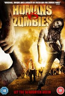 Assistir Humans vs Zombies Online Grátis Dublado Legendado (Full HD, 720p, 1080p)   Brian T. Jaynes   2011
