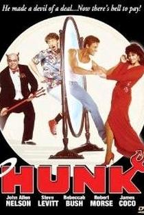 Assistir Hunk - Um Pacto dos Diabos Online Grátis Dublado Legendado (Full HD, 720p, 1080p) | Lawrence Bassoff | 1987