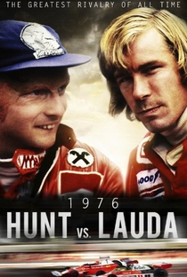 Assistir Hunt vs Lauda: F1's Greatest Racing Rivals Online Grátis Dublado Legendado (Full HD, 720p, 1080p) | Matthew Whiteman | 2013