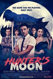 Assistir Hunter's Moon Online Grátis Dublado Legendado (Full HD, 720p, 1080p) | Matthew Campagna | 2019