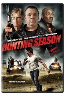Assistir Hunting Season Online Grátis Dublado Legendado (Full HD, 720p, 1080p) | Eduardo Castrillo | 2016