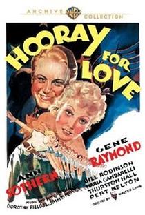 Assistir Hurrah ao Amor Online Grátis Dublado Legendado (Full HD, 720p, 1080p) | Walter Lang (I) | 1935