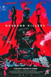 Assistir Husband Killers Online Grátis Dublado Legendado (Full HD, 720p, 1080p) | Ka Wing Lee | 2017