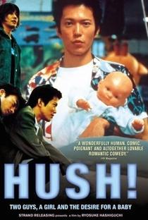 Assistir Hush! Online Grátis Dublado Legendado (Full HD, 720p, 1080p)   Ryosuke Hashiguchi   2001