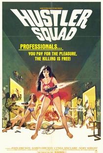 Assistir Hustler Squad Online Grátis Dublado Legendado (Full HD, 720p, 1080p)   Cesar Gallardo   1976