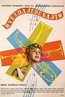 Assistir Hvezda Jede Na Jih Online Grátis Dublado Legendado (Full HD, 720p, 1080p) | Oldrich Lipský | 1958