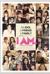 Assistir I AM. - SM Town Live World Tour in Madison Square Garden Online Grátis Dublado Legendado (Full HD, 720p, 1080p)   Choi Jin-Sung   2012