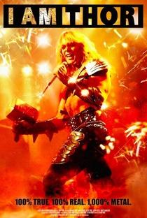 Assistir I Am Thor Online Grátis Dublado Legendado (Full HD, 720p, 1080p) | Ryan Wise | 2015