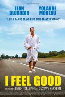 Assistir I Feel Good Online Grátis Dublado Legendado (Full HD, 720p, 1080p) | Benoît Delépine