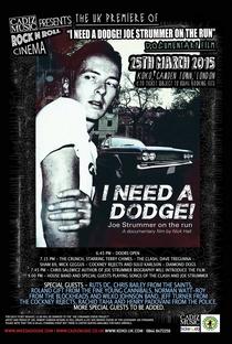 Assistir I Need a Dodge! Joe Strummer on the Run Online Grátis Dublado Legendado (Full HD, 720p, 1080p)      2014