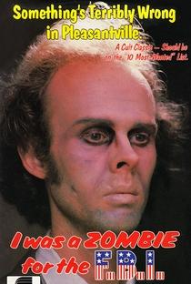 Assistir I Was a Zombie for the F.B.I. Online Grátis Dublado Legendado (Full HD, 720p, 1080p) | Marius Penczner | 1982