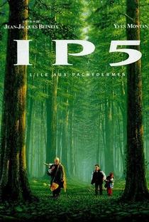 Assistir IP5 - A Ilha dos Paquidermes Online Grátis Dublado Legendado (Full HD, 720p, 1080p) | Jean-Jacques Beineix | 1993