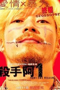 Assistir Ichi: O Assassino Online Grátis Dublado Legendado (Full HD, 720p, 1080p) | Takashi Miike | 2001