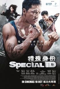 Assistir Identidade Especial Online Grátis Dublado Legendado (Full HD, 720p, 1080p) | Clarence Fok Yiu-leung | 2013