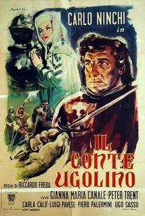 Assistir Il Conte Ugolino Online Grátis Dublado Legendado (Full HD, 720p, 1080p) | Riccardo Freda | 1949