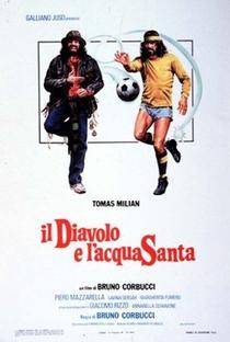 Assistir Il Diavolo e l'Acquasanta Online Grátis Dublado Legendado (Full HD, 720p, 1080p) | Bruno Corbucci | 1983