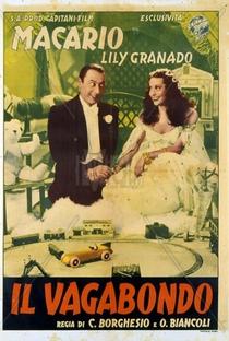 Assistir Il Vagabondo Online Grátis Dublado Legendado (Full HD, 720p, 1080p) | Carlo Borghesio | 1941