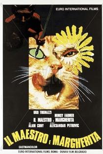Assistir Il maestro e Margherita Online Grátis Dublado Legendado (Full HD, 720p, 1080p)   Aleksandar Petrovic   1972