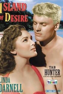 Assistir Ilha do Deserto Online Grátis Dublado Legendado (Full HD, 720p, 1080p) | Stuart Heisler | 1952