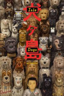 Assistir Ilha dos Cachorros Online Grátis Dublado Legendado (Full HD, 720p, 1080p) | Wes Anderson (I) | 2018
