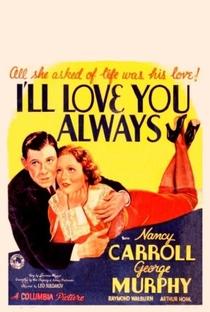 Assistir I'll Love You Always Online Grátis Dublado Legendado (Full HD, 720p, 1080p)   Leo Bulgakov   1935