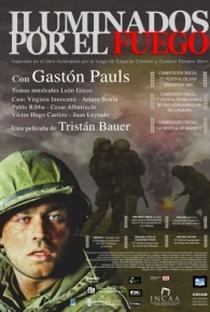 Assistir Iluminados pelo Fogo Online Grátis Dublado Legendado (Full HD, 720p, 1080p)   Tristán Bauer   2005