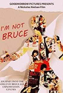 Assistir I'm Not Bruce Online Grátis Dublado Legendado (Full HD, 720p, 1080p) |  | 2016