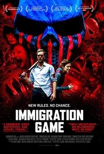 Assistir Immigration Game Online Grátis Dublado Legendado (Full HD, 720p, 1080p) | Krystof Zlatnik | 2017