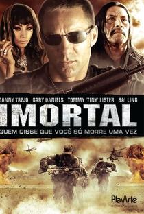 Assistir Imortal Online Grátis Dublado Legendado (Full HD, 720p, 1080p) | Jeremiah Hundley | 2011