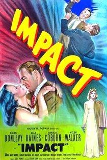 Assistir Impacto Online Grátis Dublado Legendado (Full HD, 720p, 1080p) | Arthur Lubin | 1949