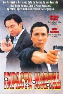 Assistir Impacto Mortal Online Grátis Dublado Legendado (Full HD, 720p, 1080p) | Thomas Yip | 1993