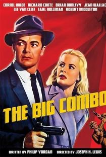 Assistir Império do Crime Online Grátis Dublado Legendado (Full HD, 720p, 1080p)   Joseph H. Lewis   1955