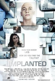 Assistir Implanted Online Grátis Dublado Legendado (Full HD, 720p, 1080p) | thomas verrette | 2013