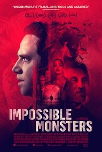 Assistir Impossible Monsters Online Grátis Dublado Legendado (Full HD, 720p, 1080p) | Nathan Catucci | 2019