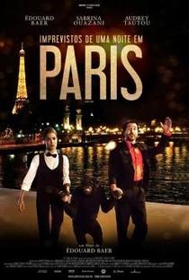Assistir Imprevistos de uma Noite em Paris Online Grátis Dublado Legendado (Full HD, 720p, 1080p) | Edouard Baer | 2017