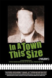 Assistir In a Town This Size Online Grátis Dublado Legendado (Full HD, 720p, 1080p) | Patrick Viersen Brown | 2011