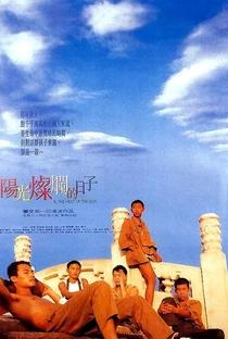 Assistir In the Heat of the Sun Online Grátis Dublado Legendado (Full HD, 720p, 1080p)   Jiang Wen   1994