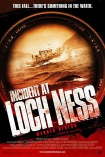 Assistir Incidente em Loch Ness Online Grátis Dublado Legendado (Full HD, 720p, 1080p) | Zak Penn | 2004