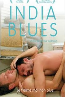 Assistir India Blues Online Grátis Dublado Legendado (Full HD, 720p, 1080p)   George Markakis   2013