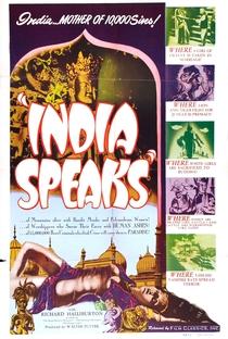 Assistir India Speaks Online Grátis Dublado Legendado (Full HD, 720p, 1080p)   Richard Halliburton