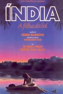 Assistir Índia, a Filha do Sol Online Grátis Dublado Legendado (Full HD, 720p, 1080p) | Fábio Barreto (I) | 1982