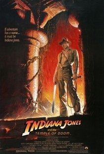 Assistir Indiana Jones e o Templo da Perdição Online Grátis Dublado Legendado (Full HD, 720p, 1080p) | Steven Spielberg | 1984