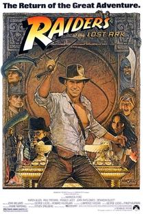 Assistir Indiana Jones e os Caçadores da Arca Perdida Online Grátis Dublado Legendado (Full HD, 720p, 1080p) | Steven Spielberg | 1981
