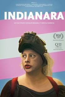Assistir Indianara Online Grátis Dublado Legendado (Full HD, 720p, 1080p) | Aude Chevalier-Beaumel