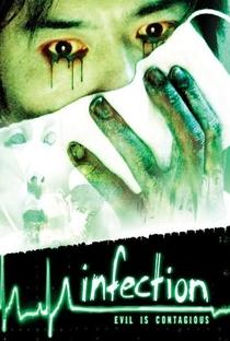 Assistir Infecção Online Grátis Dublado Legendado (Full HD, 720p, 1080p) | Masayuki Ochiai | 2004