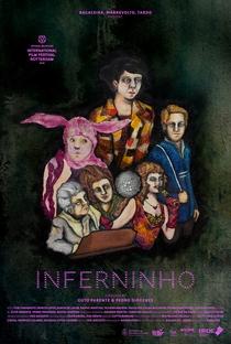 Assistir Inferninho Online Grátis Dublado Legendado (Full HD, 720p, 1080p) | Guto Parente