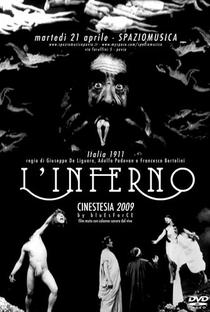 Assistir Inferno Online Grátis Dublado Legendado (Full HD, 720p, 1080p) | Adolfo Padovan