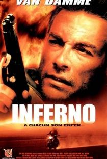 Assistir Inferno Online Grátis Dublado Legendado (Full HD, 720p, 1080p) | John G. Avildsen | 1999