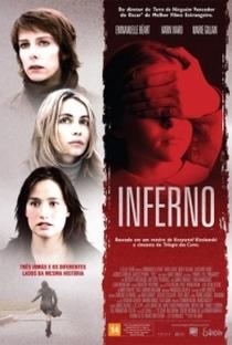 Assistir Inferno Online Grátis Dublado Legendado (Full HD, 720p, 1080p) | Danis Tanovic | 2005