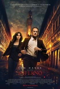 Assistir Inferno Online Grátis Dublado Legendado (Full HD, 720p, 1080p) | Ron Howard | 2016